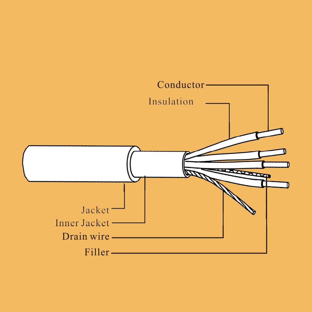 super mini 2725 USB cable