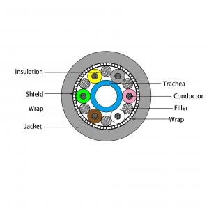 OE206B cuttin diagram