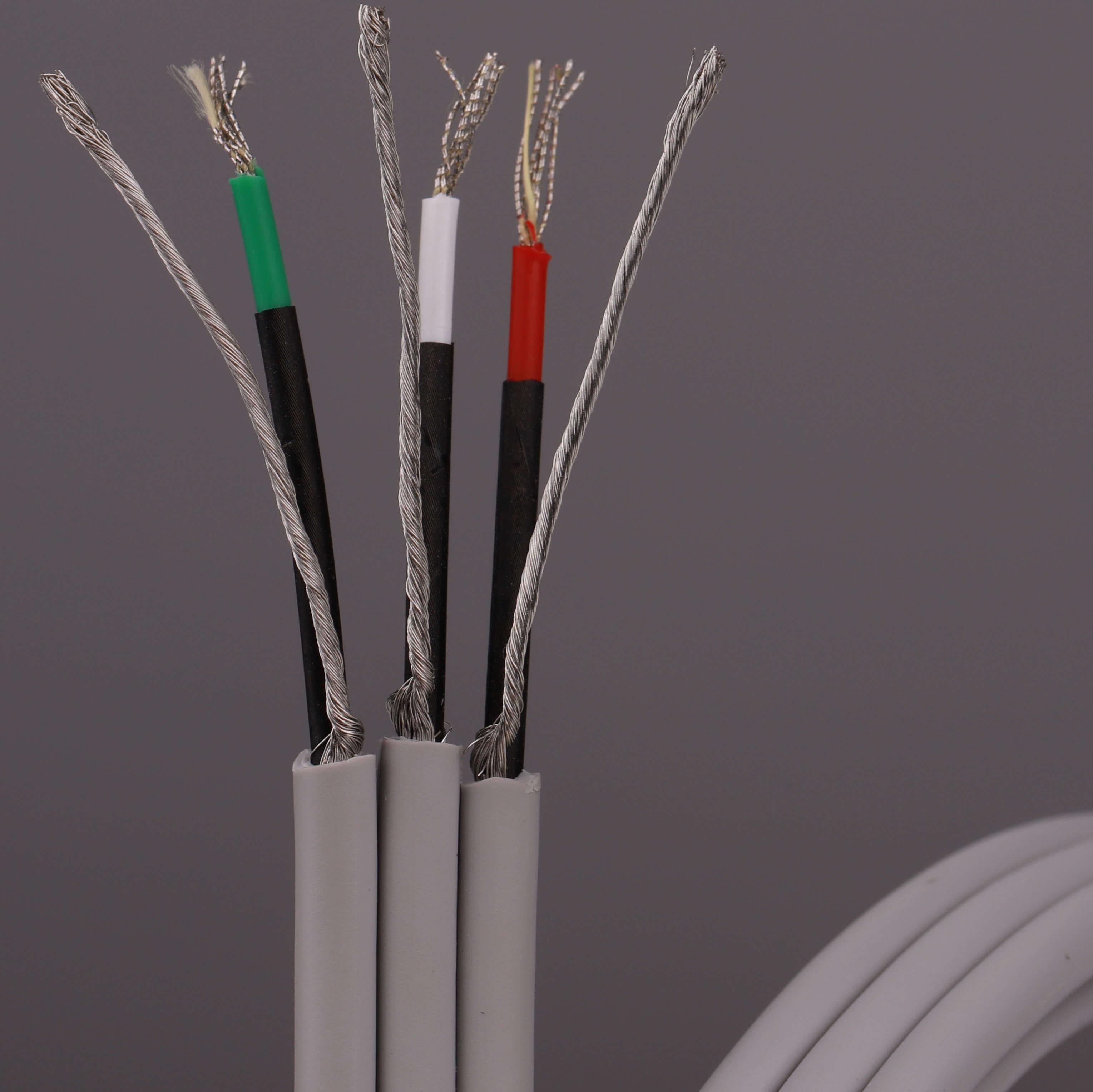 ECG cable EC203S