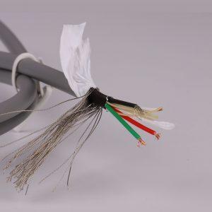 ECG cable EC204S