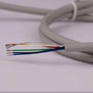 ECG cable EC206S-002
