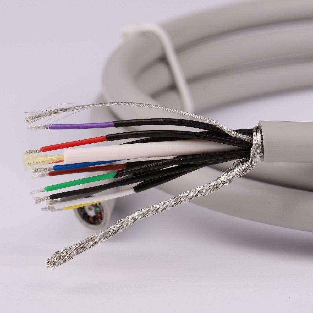 ECG cable EC210S-001