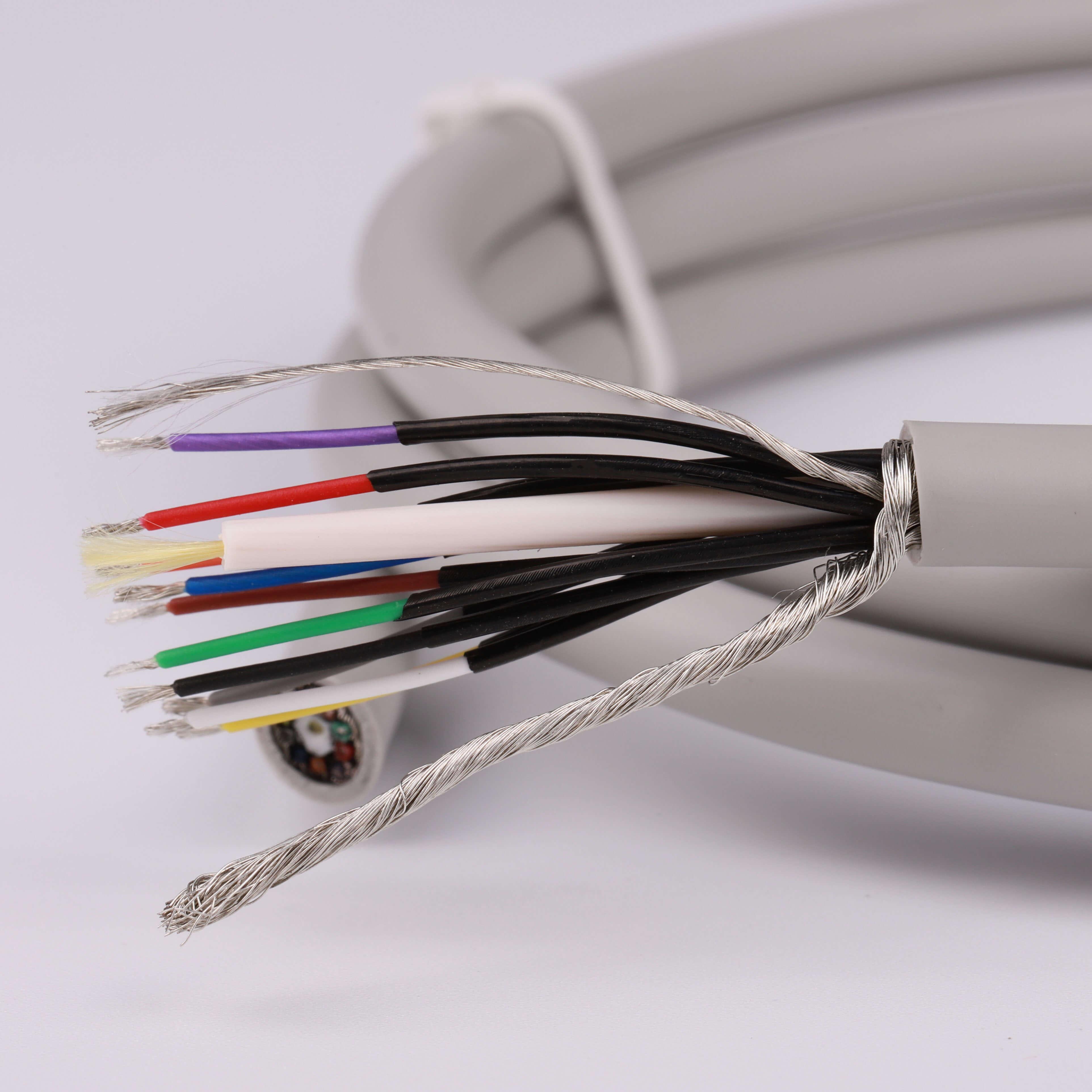 ECG trunk cable EC210S-001