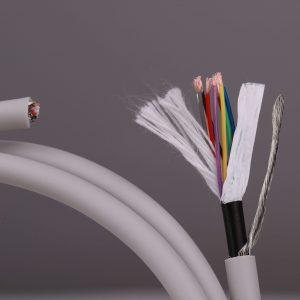 10 lead ECG cable EC210S-003