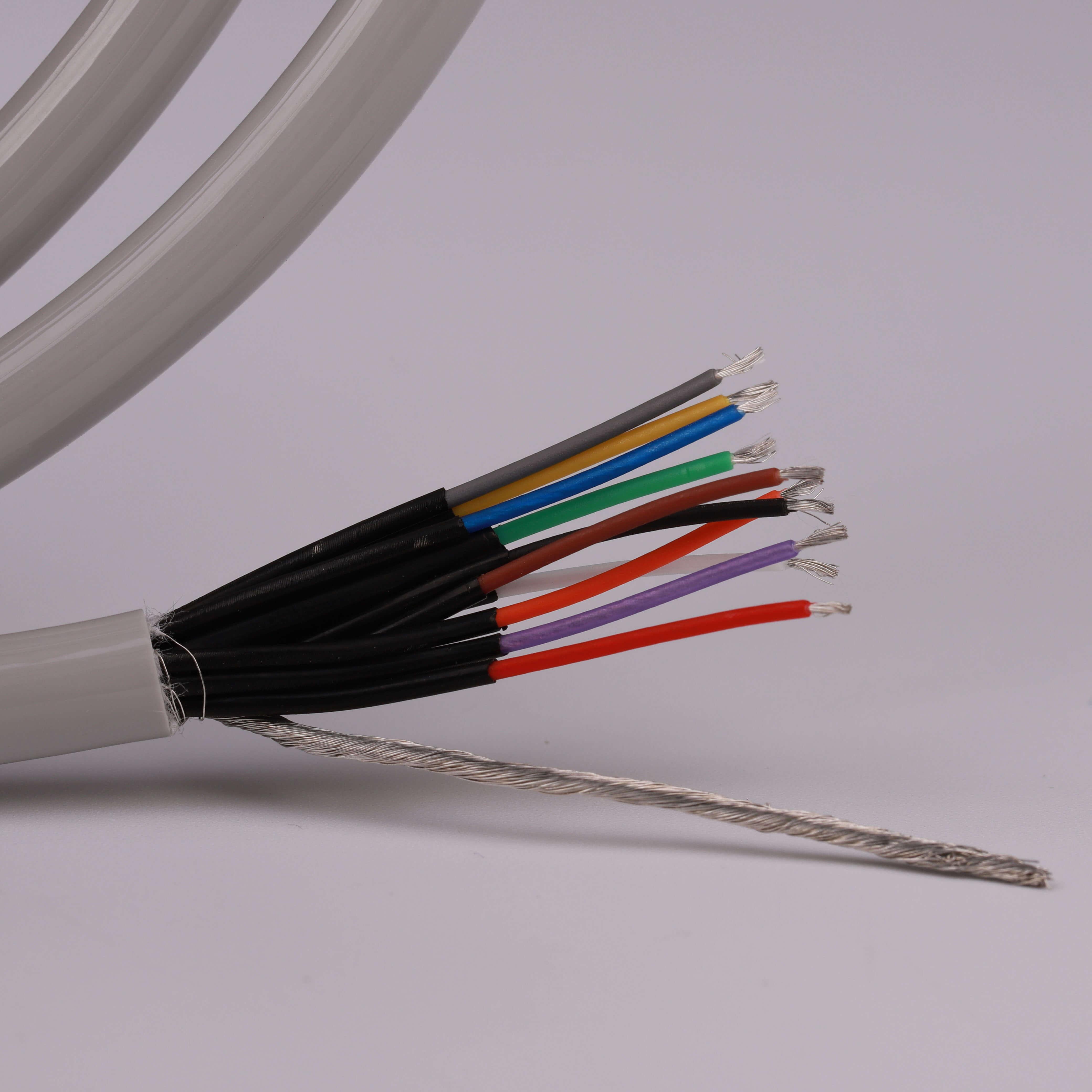 ECG cable EC210S-004