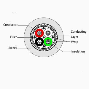 EC204S cutting diagram