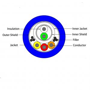 SP206B-001 cutting diagram