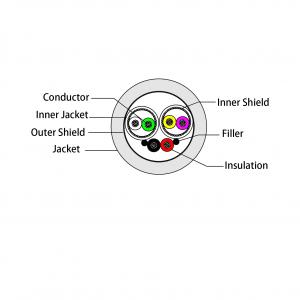 SP206B-004 cutting diagram