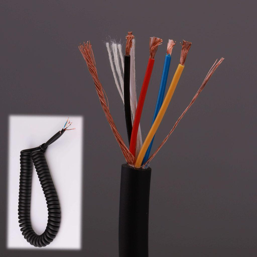 coil wire CO205X