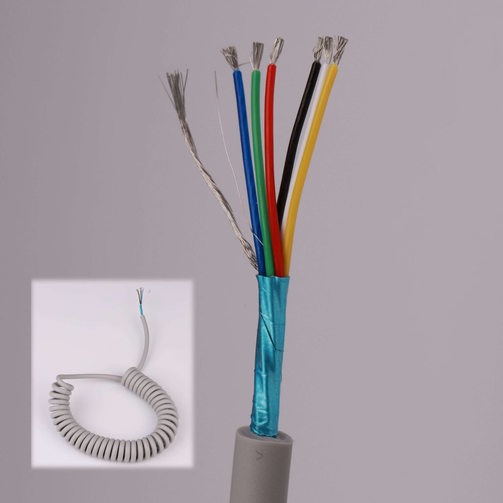 coil wire CO206X