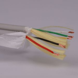 5 core unshielded spo2 cable SP205X