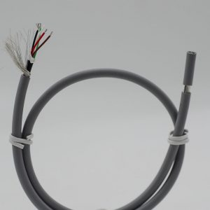5 Lead ECG Cable Patient cable Raw