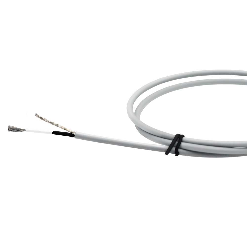 single-core-Fiber-ECG-cable