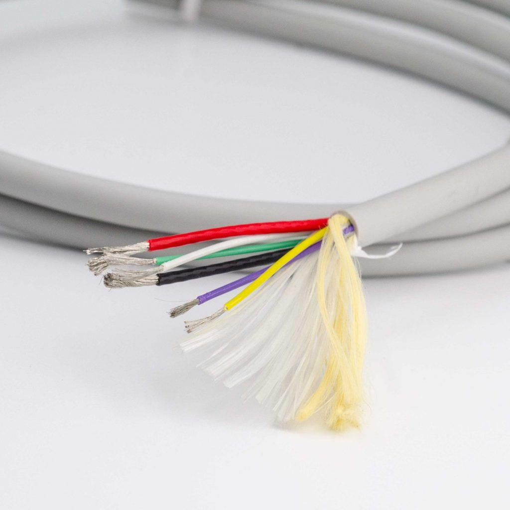 Defibrillator Cable AE206B-2H4S