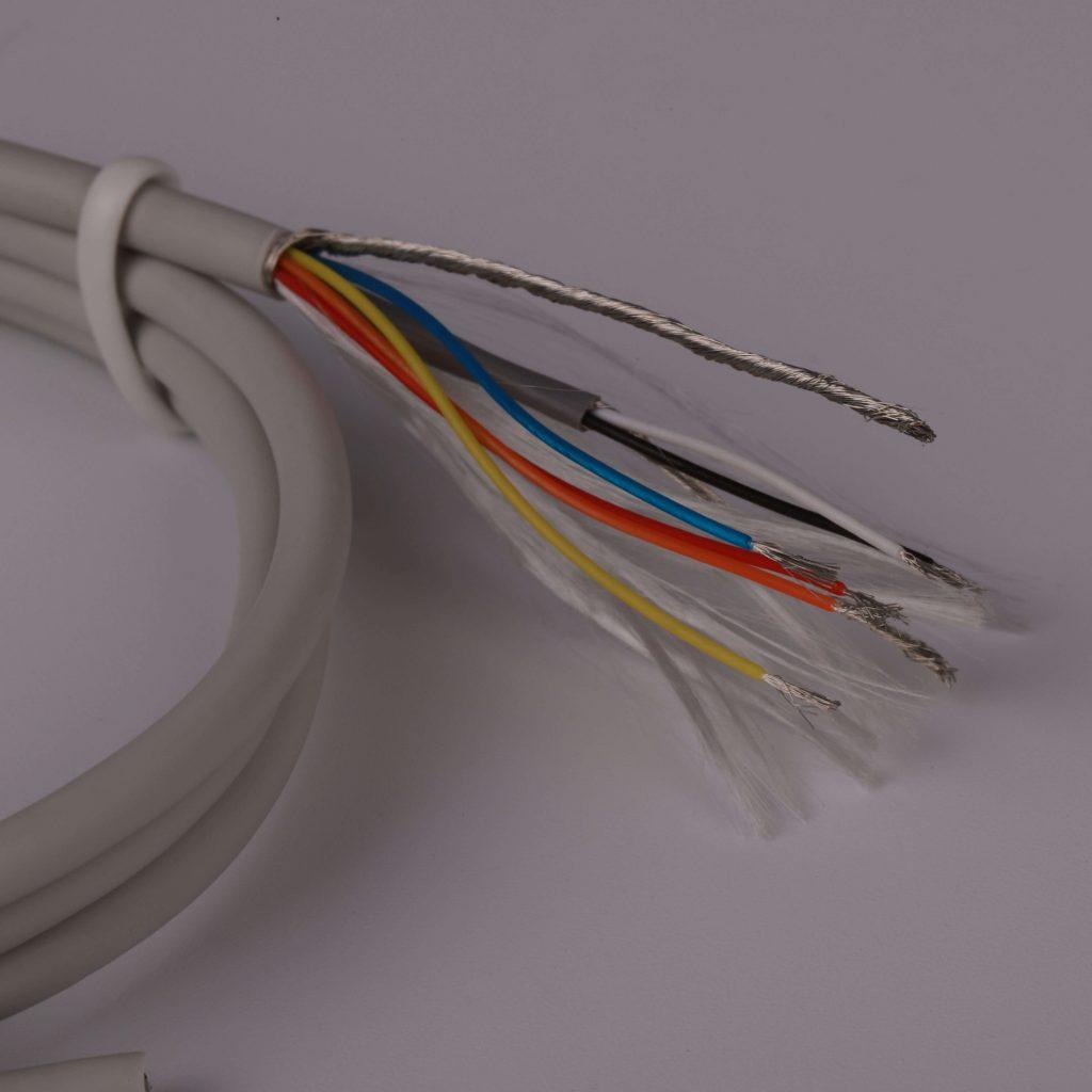 Spo2 sensor cable SP206S-002