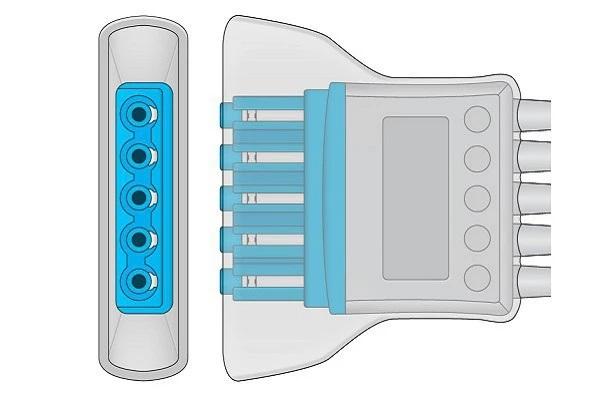 Philips Medical IntelliVue Telemetry