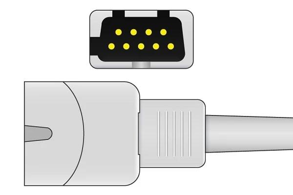 Masimo 9 Pins SPo2 Sensor connector