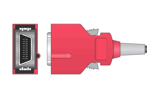 Masimo- 20 Pins SPo2 Sensor connector