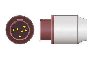 Kontron 12 pin SPo2 Sensor connector