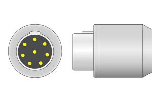 MEK- 8 Pins CSI SPo2 Sensor connector