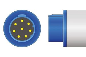 Mennen- 8 Pins SPo2 Sensor