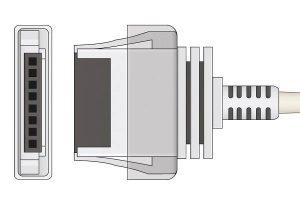 Nonin Flat Rectangular