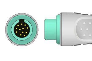 Mindray 1K Resistance ECG plug