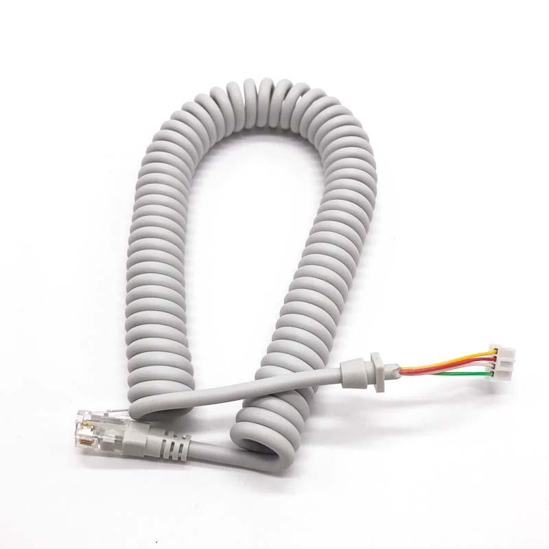 Doppler cord