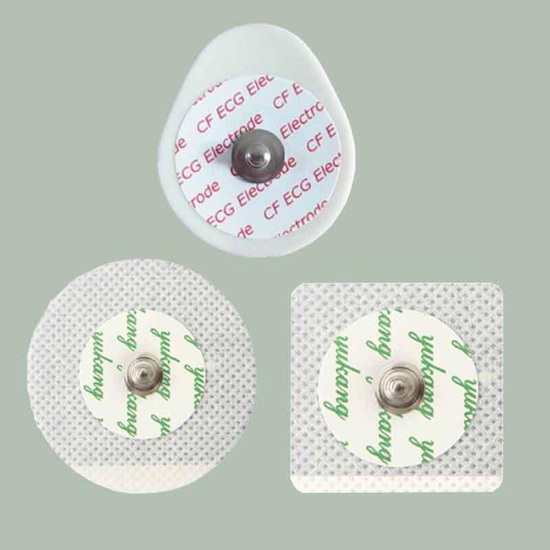 EEG pads EMG pads