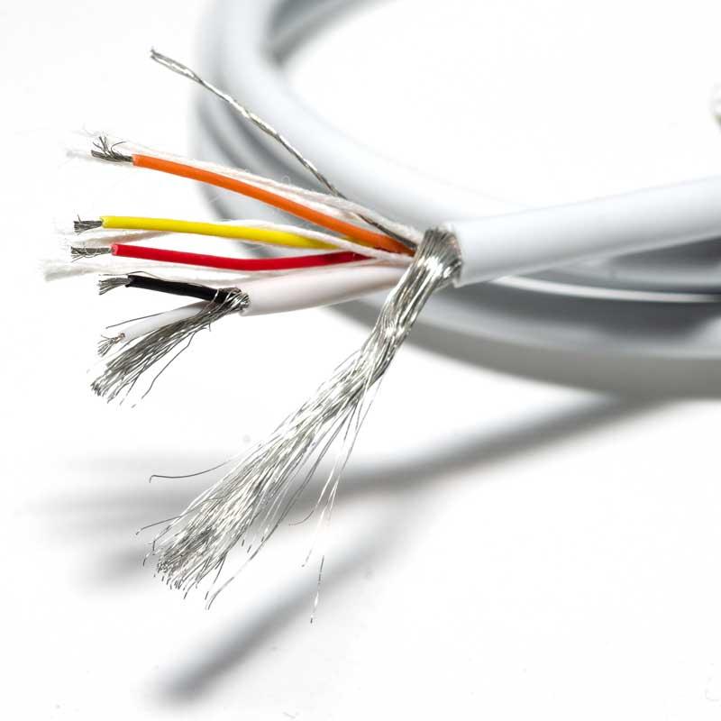 SP105S 5 core disposable Spo2 cable
