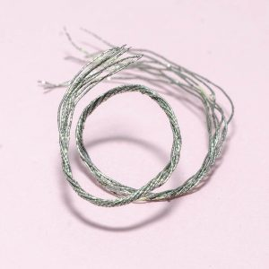 Tinned Copper Tinsel wire