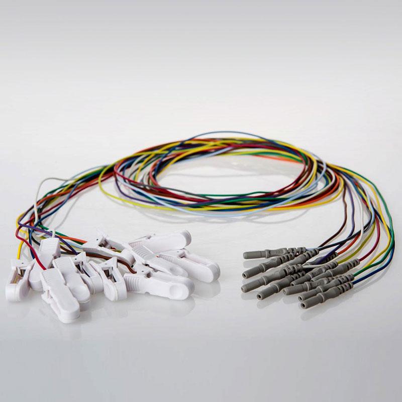 eeg ear clip eletrodes 2